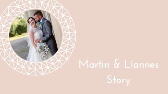 Martin & Lianne